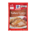 McCormick Turkey Gravy Mix (24g)